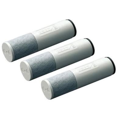 TH658-1S:TOTO《在庫あり・送料無料》浄水器兼用混合栓用取り替えカートリッジ(3ヶ入)