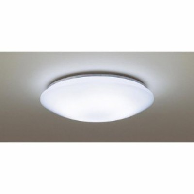 パナソニック LEDシーリングライト 調光 調色  LHR1064HK