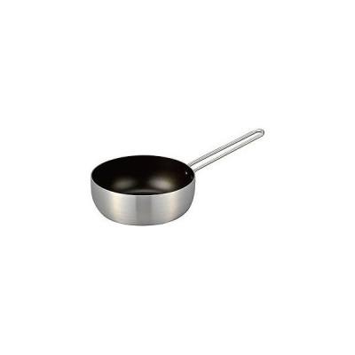 北陸アルミニウム 雪平鍋 「デミプロキッチン」(18cm)S−0765