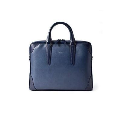 フジタカ ビジネスバッグ A4ジャスト ジェードクラリーノデュエII No.624501 コン
