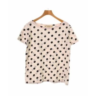 ME&ME COUTURE ミーアンドミークチュール Tシャツ・カットソー レディース