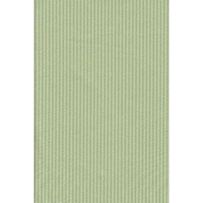遮熱防音カーテン ストライプ 100cm×220cm以内 2,290円(1枚入) グリーン 優れた遮光性と夏涼しく冬暖かな遮熱効果、気密性が高く防音効果あり