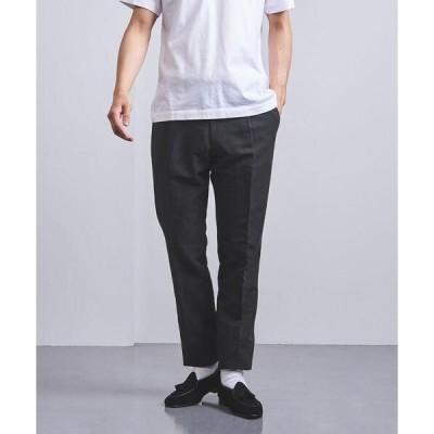 パンツ スラックス <Camoshita UNITED ARROWS(カモシタ ユナイテッドアローズ)> 1プリーツ ウール パンツ