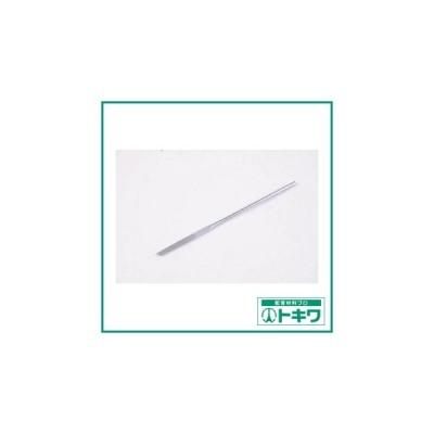 TRUSCO ダイヤモンドテーパーヤスリ N4.05XT0.35 #600 ( TDHM4-600 ) トラスコ中山(株)