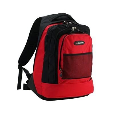 ガルウィング メンズ バックパック Dパック リュックサック 36L 42514 赤 リュック リュックサック デイパック デイバッグ バックパック メンズ