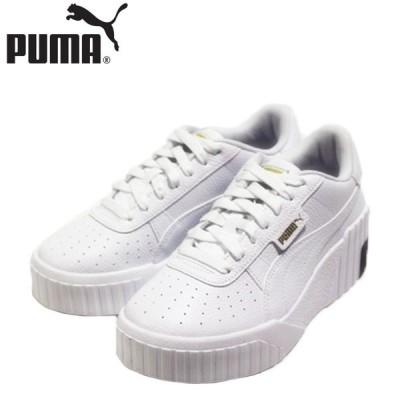 プーマ PUMA カリウェッジウィメンズ 靴 373438-03