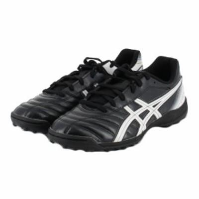 アシックス DS LIGHT 2 TF SL (TST666) サッカー トレーニングシューズ : ブラック×ホワイト asics