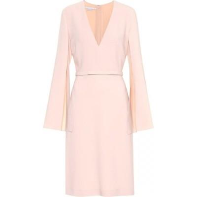 ステラ マッカートニー Stella McCartney レディース ワンピース ワンピース・ドレス crepe dress