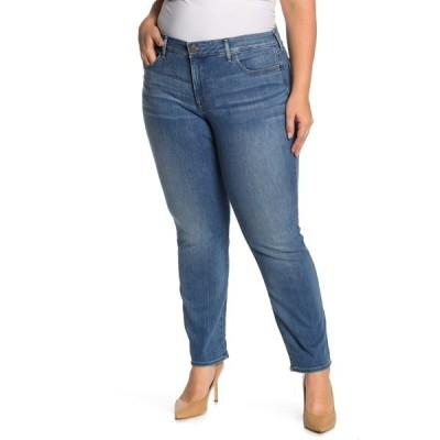 エヌワイディージェイ レディース デニムパンツ ボトムス Marilyn Straight Leg Jeans CLN CABRIL