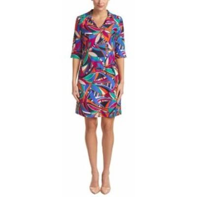 ファッション ドレス Jude Connally Shirtdress Xs