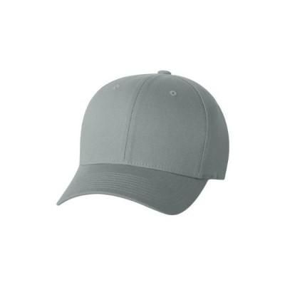 Flexfit HAT メンズ US サイズ: Large/X-Large カラー: グレー