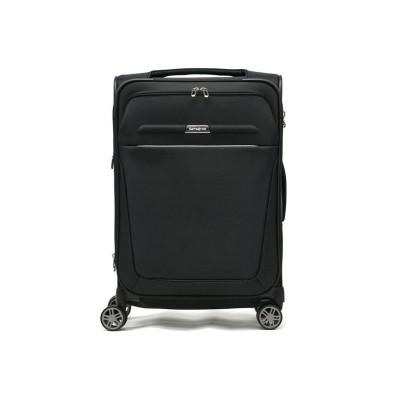 【ギャレリア】 サムソナイト スーツケース Samsonite キャリーケース B−LITE 4 Spinner 63 EXP 57L GM3−002 ユニセックス ブラック F GALLERIA