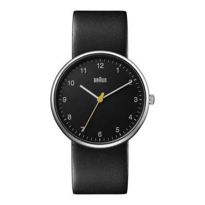 腕時計 ブラウン NEW Braun Classic Men's Quartz Watch - BN0231BKBKGAL
