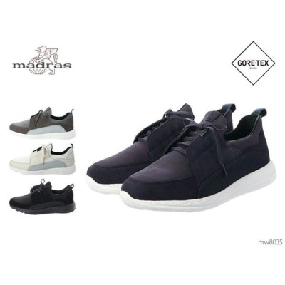 madras walk マドラス ウォーク MW8035 メンズ スニーカー カジュアル シューズ 靴