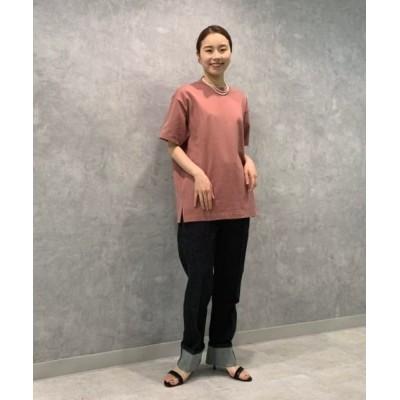 tシャツ Tシャツ YLEVE / オーガニックコットン Tシャツ