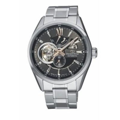 オリエント ORIENT 腕時計 ORIENTSTAR オリエントスター 機械式 自動巻(手巻付き) モダンスケルトン RK-AV0005N メンズ 国内正規品