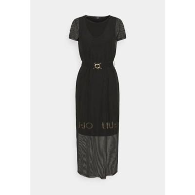 リュージョー レディース ファッション ABITO - Cocktail dress / Party dress - nero