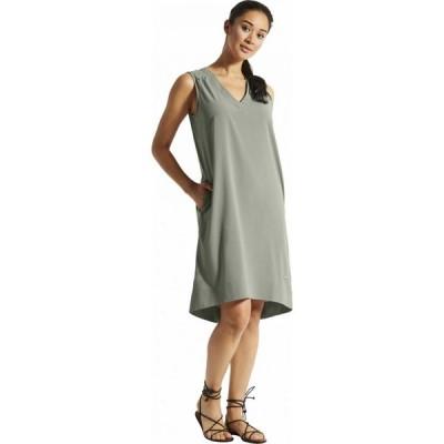 フィグ クロッシング FIG Clothing レディース ワンピース ワンピース・ドレス Pao Dress Eucalyptus