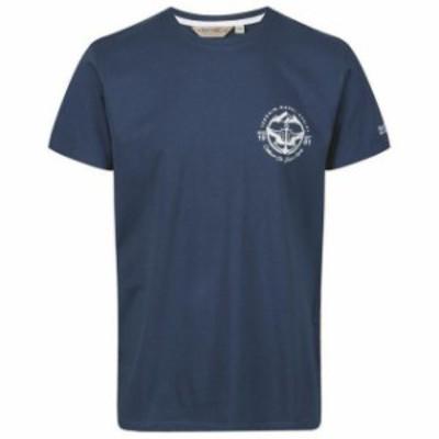 regatta レガッタ アウトドア 男性用ウェア Tシャツ regatta cline-iii