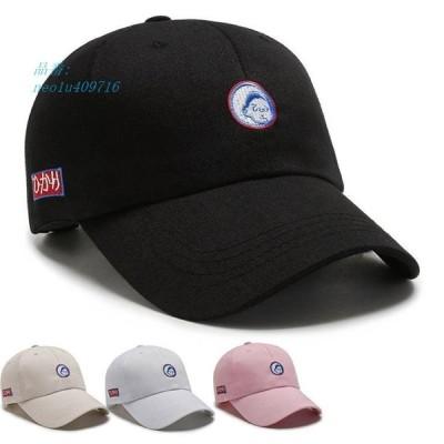 キャップ 帽子 シンプル 野球帽 カジュアル ジョギング ランニング 日除け ゴルフ テニススポーツ UVカット調節可能 旅行などに