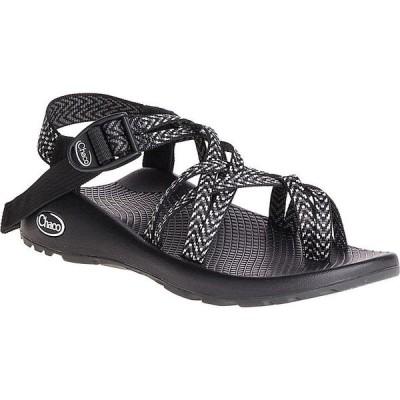 チャコ サンダル レディース シューズ Chaco Women's ZX/2 Classic Sandal Boost Black
