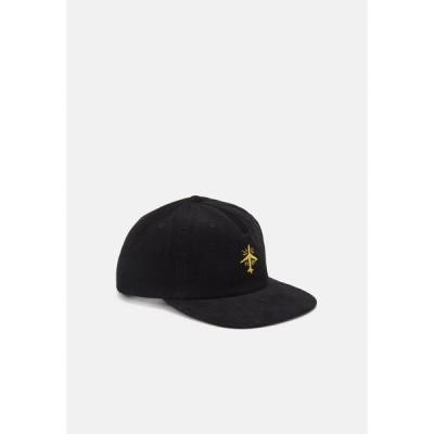 ブリクストン 帽子 メンズ アクセサリー MODE SNAPBACK UNISEX - Cap - black