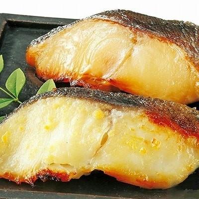 【北海道根室産】まだら西京漬と粕漬 A-18017
