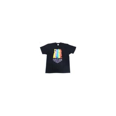 中古Tシャツ(キャラクター) シルエット Tシャツ ブラック フリーサイズ 「五等分の花嫁 スペシャル・イベント」