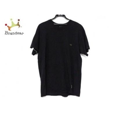 アップルバム APPLEBUM 半袖Tシャツ サイズL メンズ 黒 新着 20200925