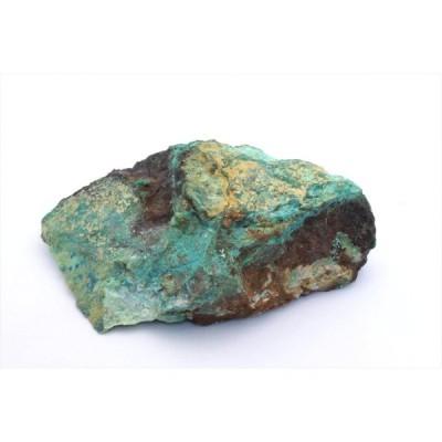 クリノクレース 斜開銅鉱 44g 原石 標本 奈良県龍神鉱山 Clinoclase 1