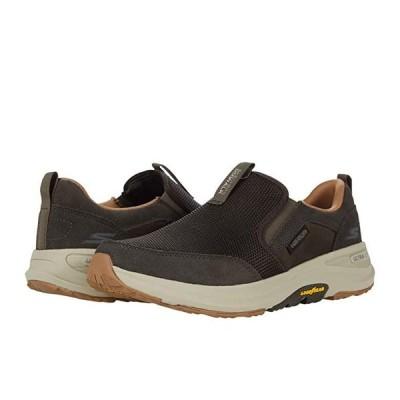 スケッチャーズ Go Walk Outdoors - 216103 メンズ スニーカー 靴 シューズ Brown