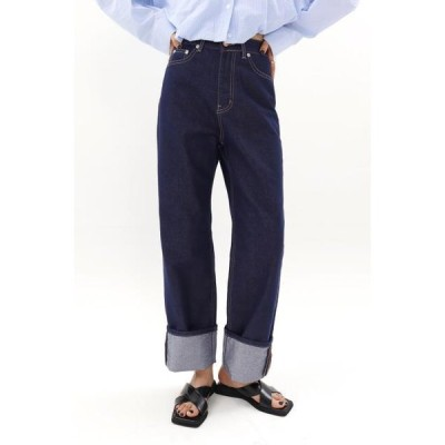 simplymood レディース ジーンズ Coco denim Pants