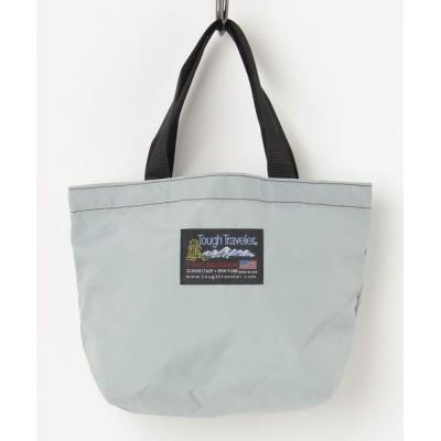 GOOD DEAL / 【Tough Traveler / タフトラベラー】Lunch Box WOMEN バッグ > トートバッグ