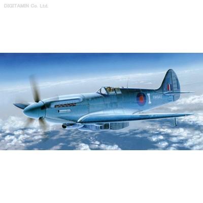 フジミ 1/72 スピットファイア Mk.14E / Mk.19 プラモデル Fシリーズ No.60(F7540)