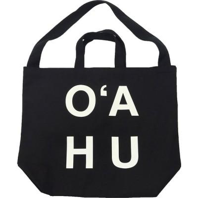 SALVAGE PUBLIC[サルベージパブリック]OAHU TOTE BAG