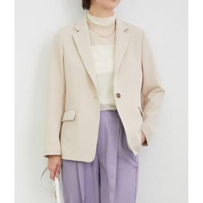 【ビス/ViS】 シングルテーラードジャケット