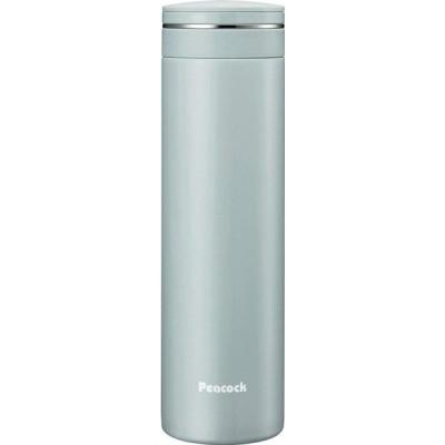 水筒 ステンレスボトル スクリューマグ チョーク 500ml AMN-50 H ピーコック