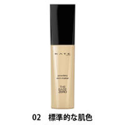 カネボウ化粧品KATE(ケイト) パウダリースキンメイカー 02(標準的な肌色) 30mL SPF15・PA++ Kanebo(カネボウ)