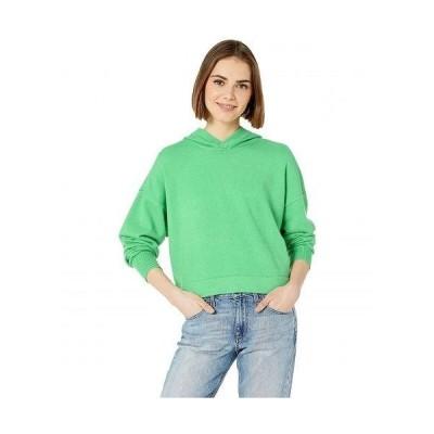 BB Dakota ビービーダコタ レディース 女性用 ファッション セーター All Hood Things Sweater - Misty Jade