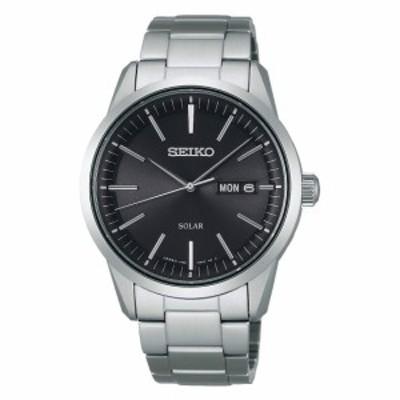 セイコー スピリット SEIKO SPIRIT 腕時計 ソーラー メンズ SBPX063 国内正規品 取り寄せ