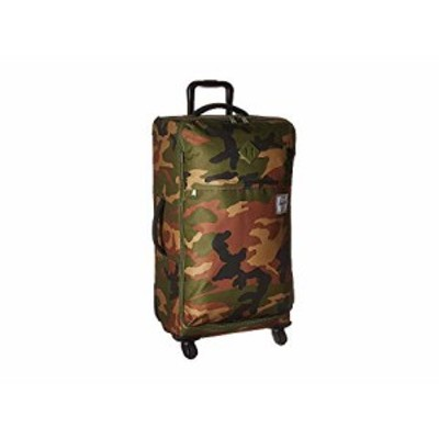 ハーシェル サプライ メンズ ラゲージバッグ キャリーバッグ 旅行用バッグ Highland Medium