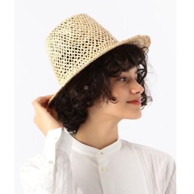 TOMORROWLAND / トゥモローランド Lola Hats VALLAURIS ペーパー ハット