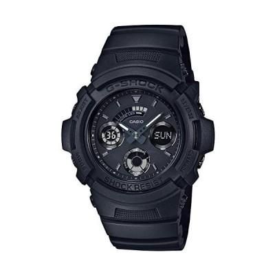 CASIO(カシオ) 腕時計 G-SHOCK AW-591BB-1A メンズ [並行輸入品]