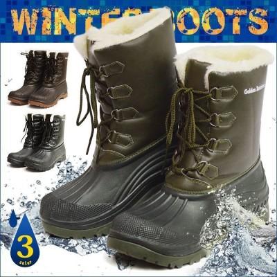 防水 防寒 防滑 メンズブーツ スノーブーツ レインブーツ ウィンターブーツ メンズ レインシューズ 靴 Men s boots スノーブーツ レインブーツ ウインターブーツ アウトドア メンズシュー