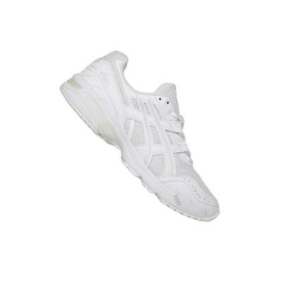 ASICS Tiger Gel-1090 メンズ スニーカー 靴 シューズ White/White