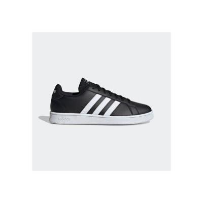 アディダス adidas グランド コート ベース [Grand Court Base Shoes] (ブラック)