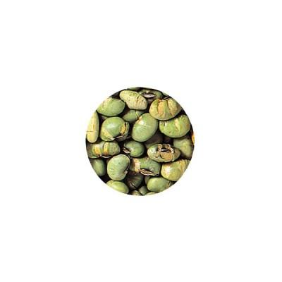 健康いり豆(青大豆) 130g