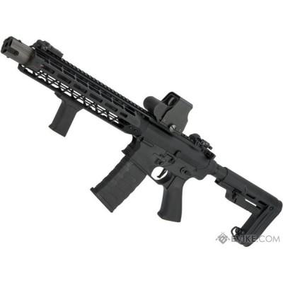 【1本限定特価!40%OFF!】EMG Falkor AR-15 BLITZ SBR フルメタル電動ガン BK