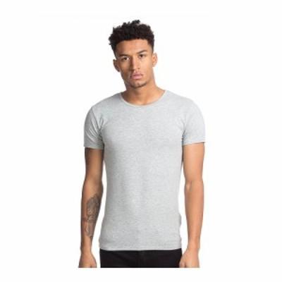 トミー ヒルフィガー Tommy Hilfiger メンズ Tシャツ 3点セット トップス lounge 3 pack t-shirt Black/White/Grey