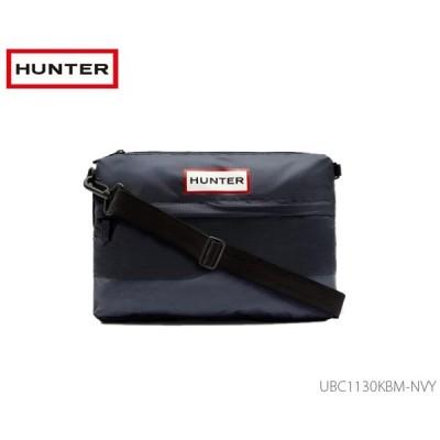 ハンター HUNTER オリジナル リップストップ サコッシュ バッグ 正規品 UBC1130KBM NVY